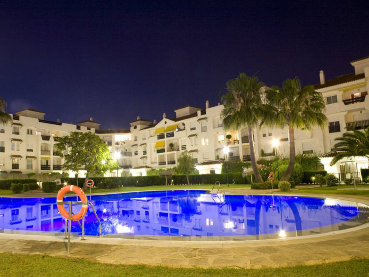 RESERVED !!!   Lovely east facing apartment on the third floor with nice views to La Concha and a vi,Spain