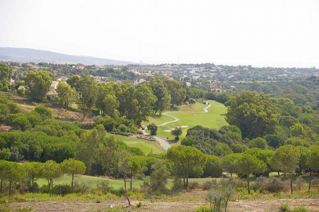These fantastic frontline golf plots of over 6,500 m2 in total offer a great investment opportunity ,Spain