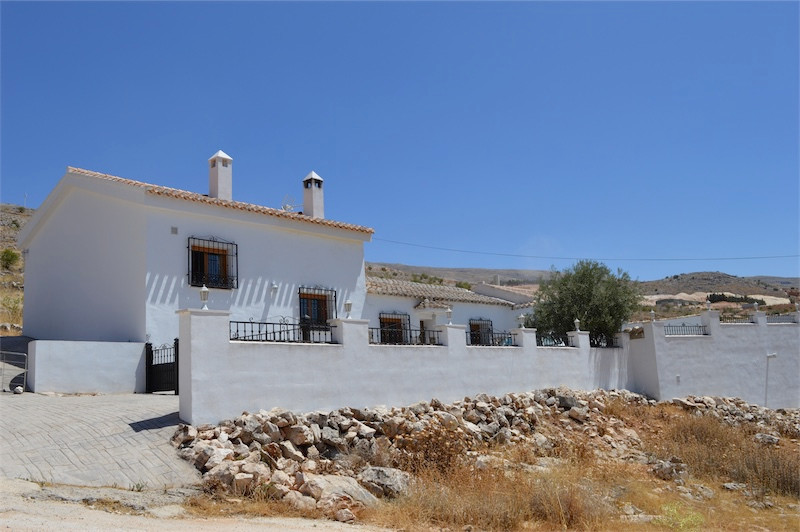 This delightful property has been decorated to the highest of standards and designed to create a bea, Spain