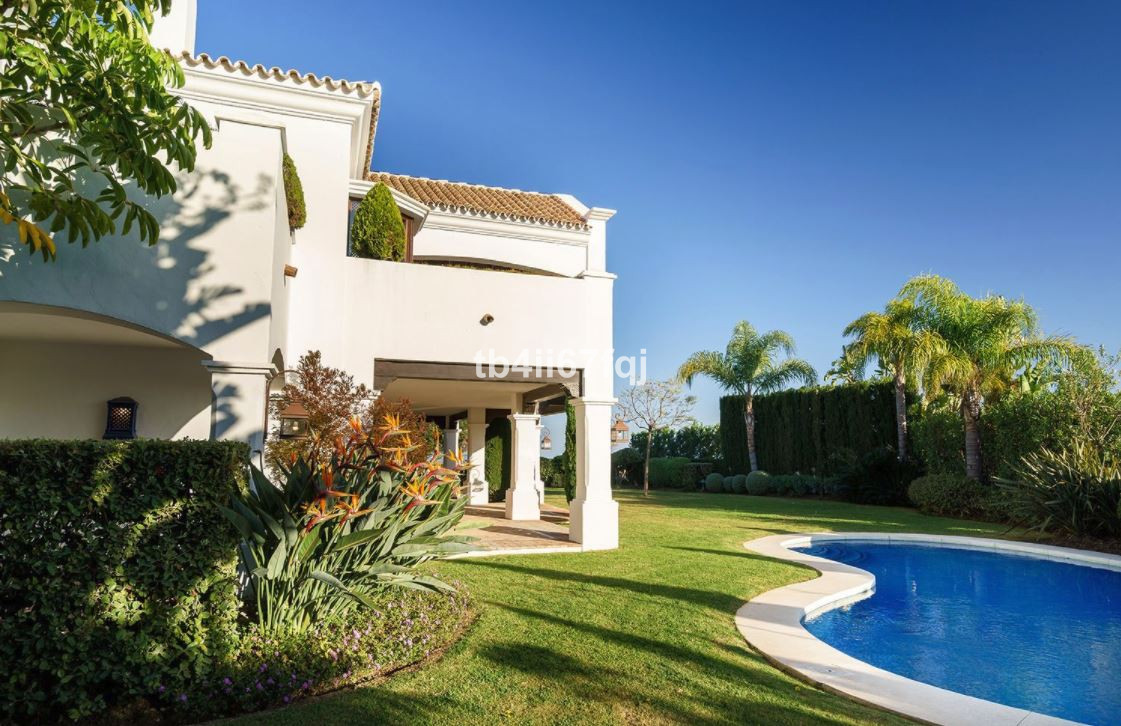 This property is located in the beautiful Benahavis area. Is very close to Capanes golf and just min, Spain