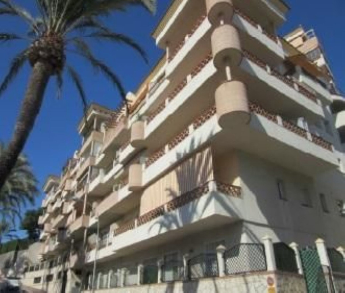 Ground Floor Apartment, Benalmadena Costa, Costa del Sol. 2 Bedrooms, 2 Bathrooms, Built 80 m², Terr, Spain