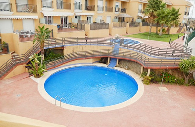 BANK REPOSSESSED, OFFERS WELCOME!!  Townhouse, Community, Fitted Kitchen, Parking: Garage, Communal , Spain