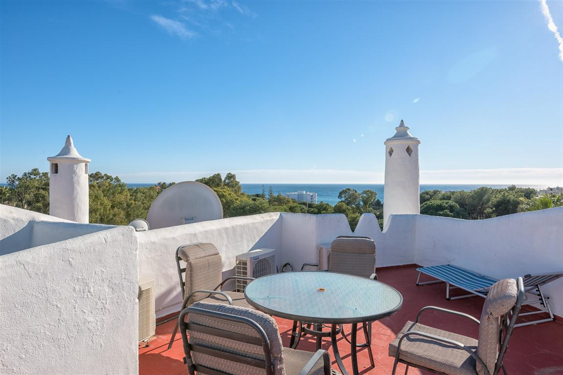 ****16.3.2018 - PROPERTY RESERVED****   5 MINUTES WALK TO BEACH AND AMENITIES.  Set within lovely tr, Spain
