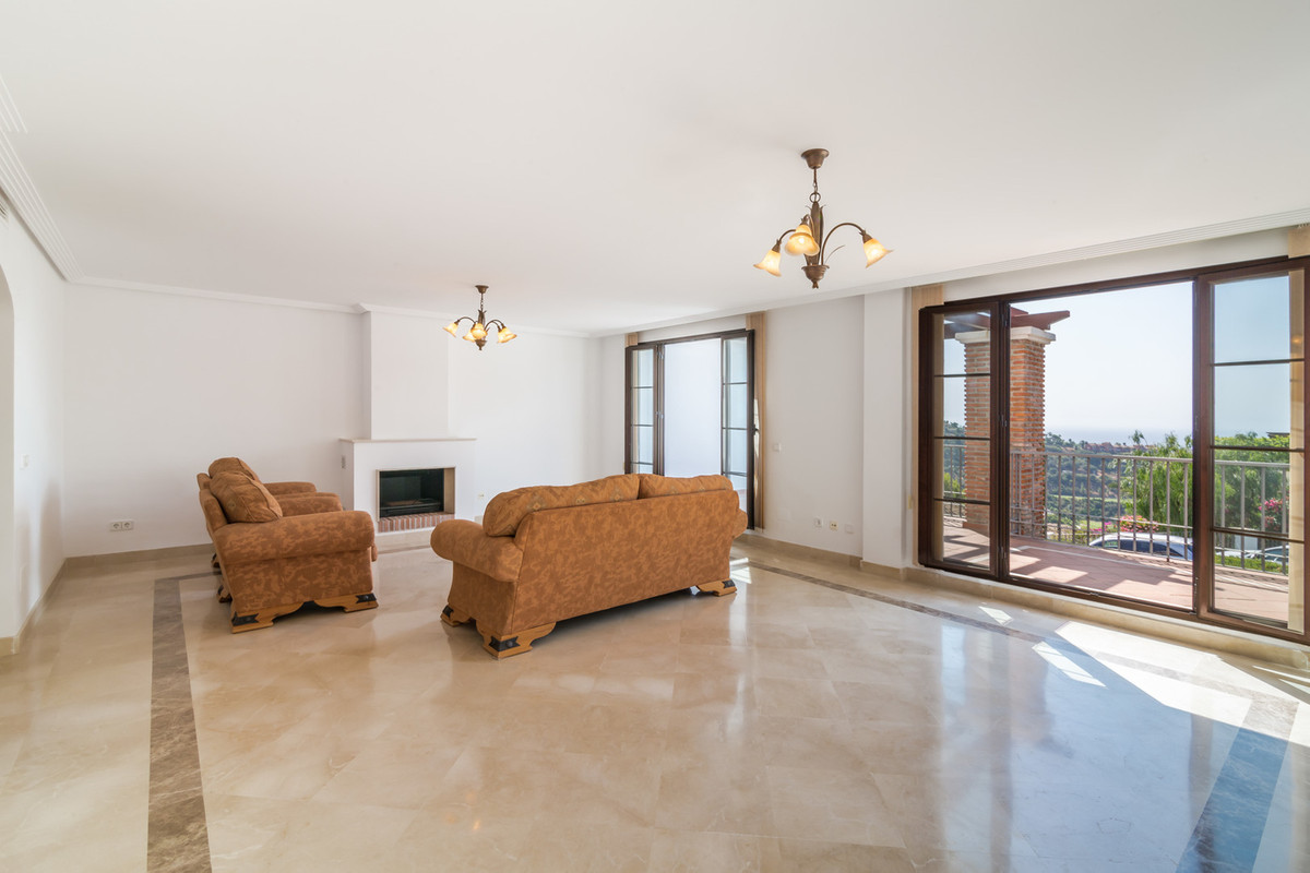 This is a small gated community within Los Arqueros Golf & Country Club occupying a superior ele, Spain