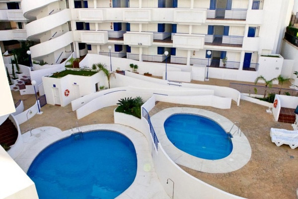 Just 300 meters from the beach is located this fantastic apartment consisting of 1 bedroom, 1 bathro, Spain