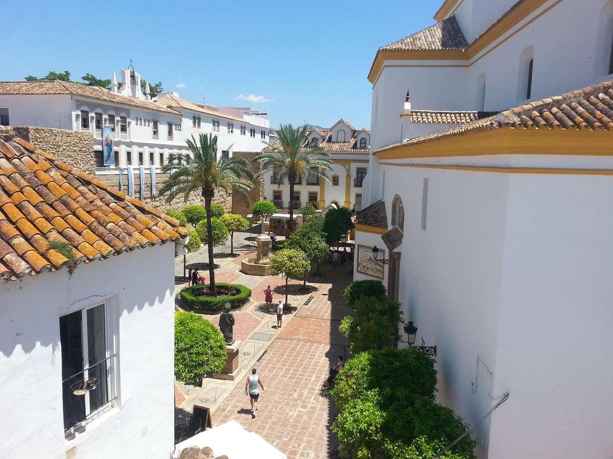 Townhouse, OLD TOWN MARBELLA, OPPORTUNITY FOR INVESTORS,  Costa del Sol. 9 Bedrooms, 91 Bathrooms, B, Spain