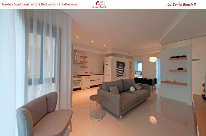 Brand New Key Ready 2 & 3 bed apartments in Villamartin. This is a brand new development of 2 be,Spain