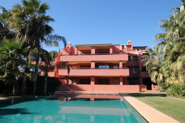 "Beautiful Residential Complex with 2 & 3 bedroom apartments, some 300 meters from the ""Mar , Spain"