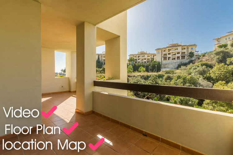 VERY well Priced Apartment South & West facing Bright & quiet good size terrace on the new G,Spain
