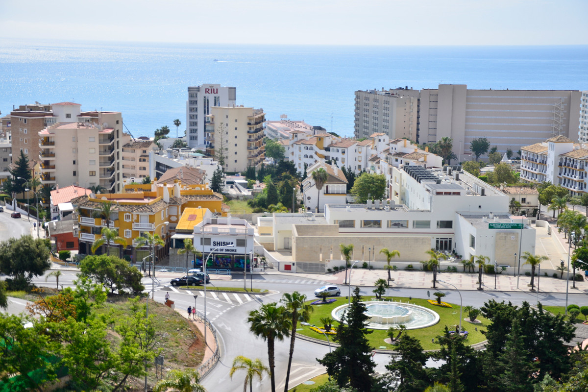 Completely renovated 1 bedroom apartment on a border of Torremolinos and Benalmadena. It's locat, Spain
