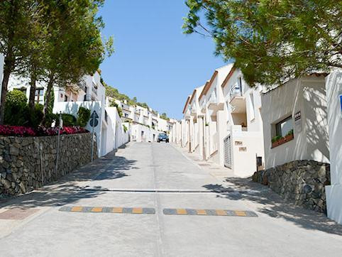 El Casar is a quaint pueblo nestled on the edge of Benahavis in it´s foothills.  The house is locate,Spain