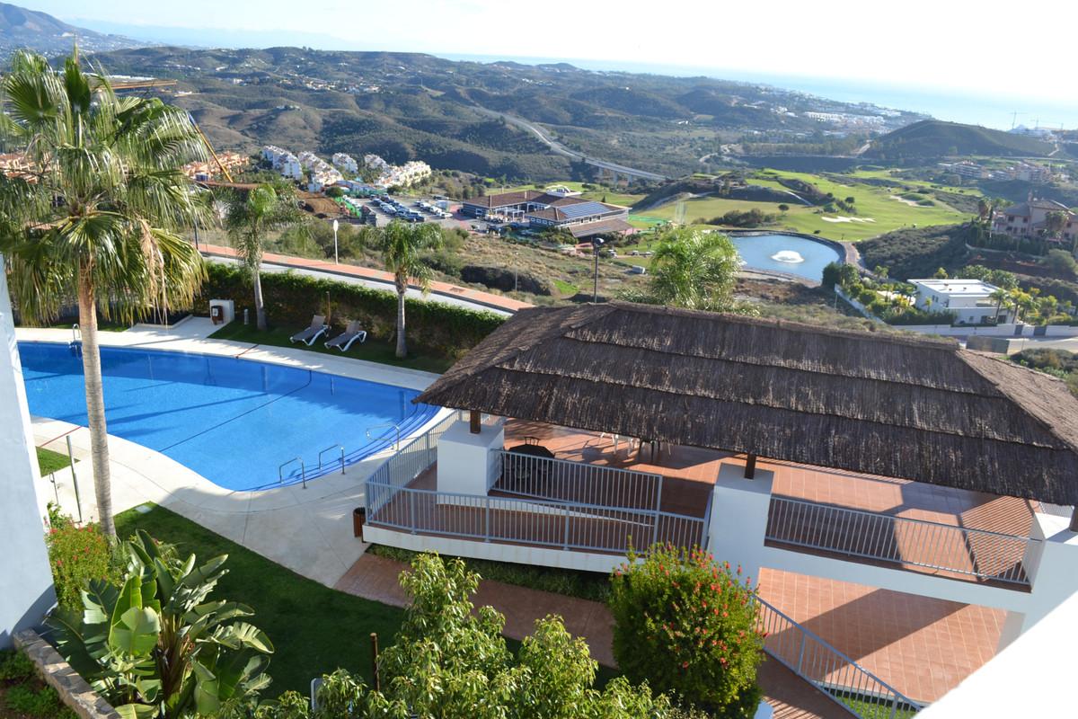 Nice Penthouse, duplex, at Calanova Golf with the best view of the coast.  Nice Penthouse, duplex, w,Spain