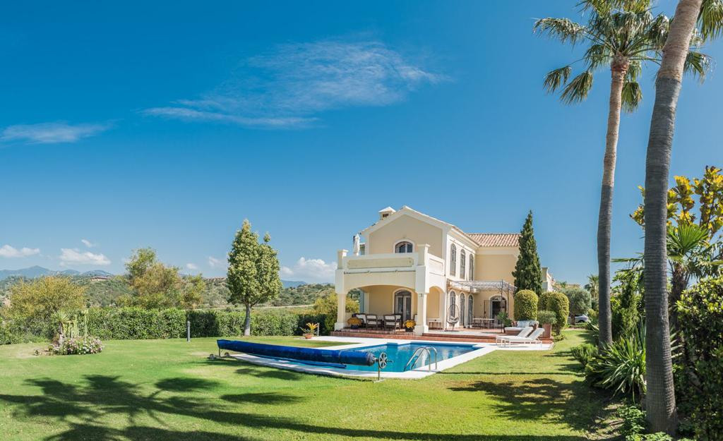 Luxurious Villa in PANERA with swimming pool and private garden of 5 bedrooms and 5 bathrooms, in es,Spain