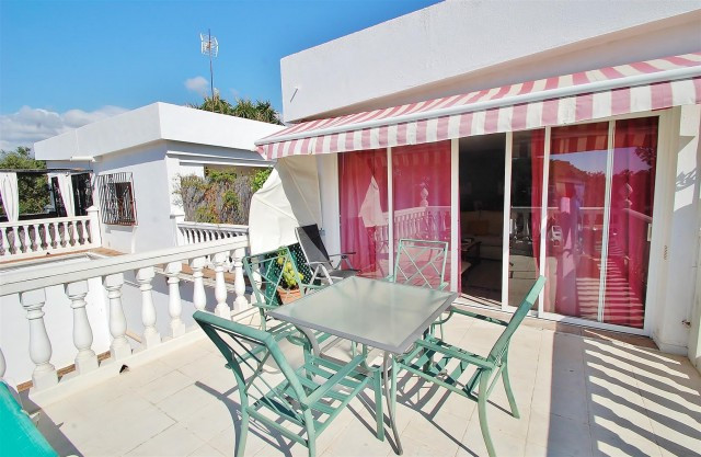 Confortable and affordable apartment for sale East side of Marbella. Located within reach to all ame,Spain