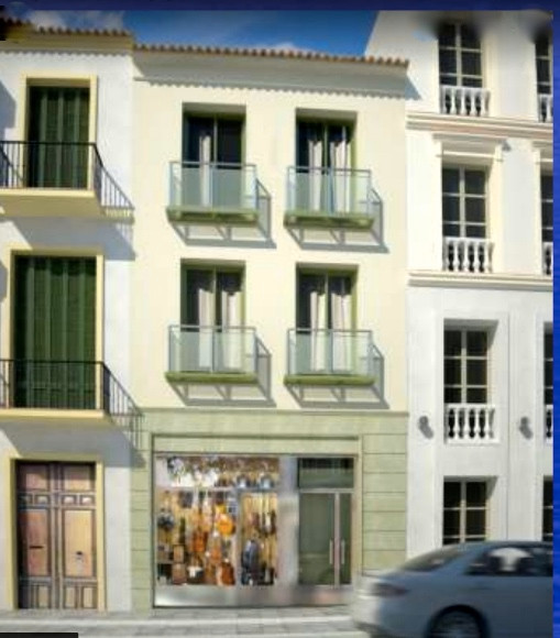 Other, , Costa del Sol. Built 171 m².  Setting : Town, Commercial Area, Close To Port, Close To Shop Spain