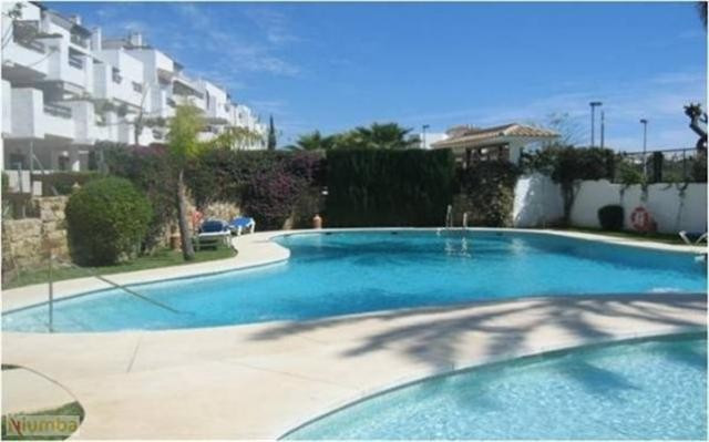 2 bedroom apartment in gated complex next to the beach in the well known Costalita area. It is locat,Spain