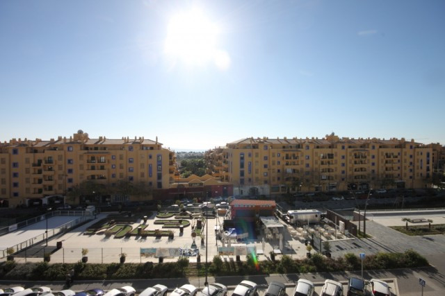 Very well located apartment with unbeatable views!  This is a charming 3 bedroom apartment located o, Spain