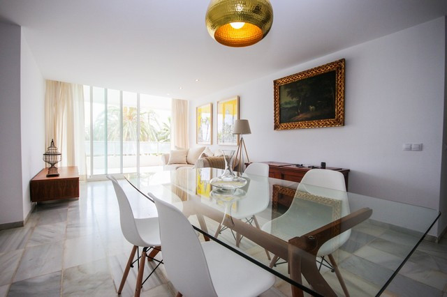 Torre Real - This apartment is located at one of Marbella�s landmark buildings. This unique complex ,Spain