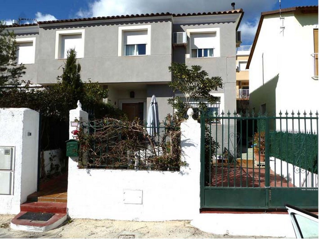 Really nice property in one of the most beautiful locations of Alicante, Aigues de Busot. At 341 met, Spain