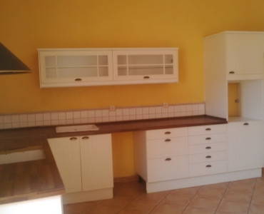 Townhouse in Inca completely renovated. Three bedrooms, two living rooms, large fitted kitchen, two , Spain