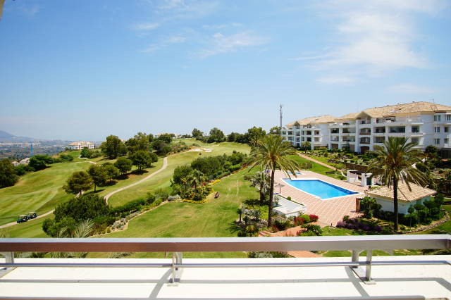 PRICED TO SELL- The best penthouse by far in La Cala Golf Resort offered in pristine condition. This,Spain