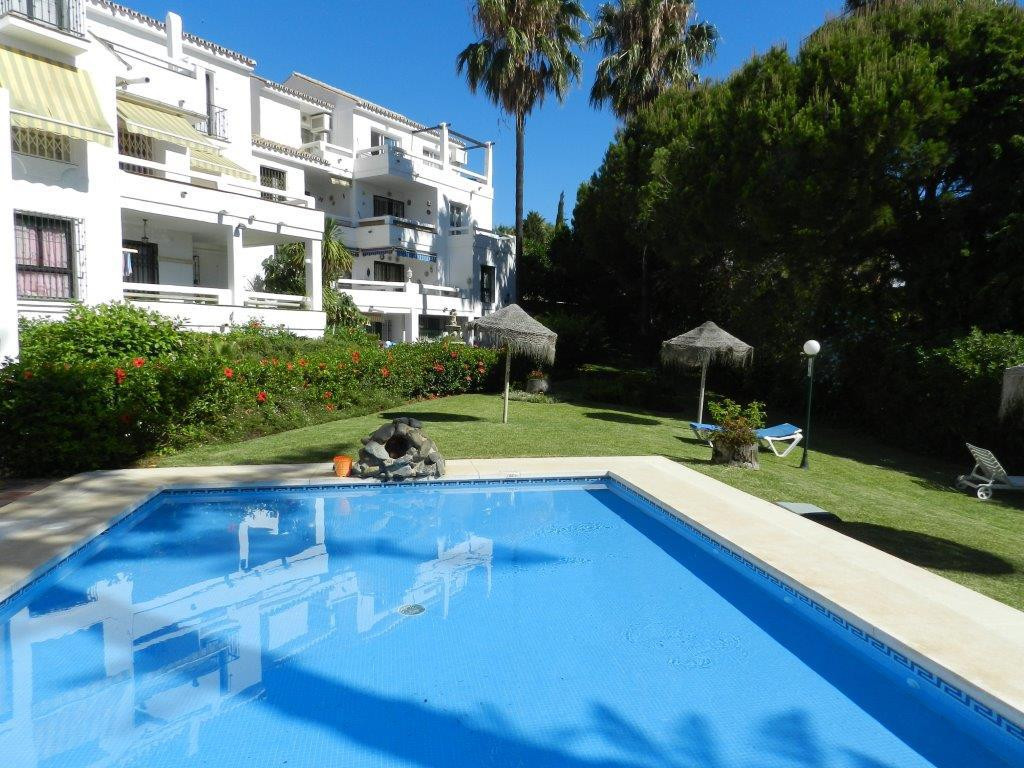 LARGE 2 BEDROOM BOTTOM OF RIVIERA NEAR THE SHOPS AND THE BEACH Situated in a Unique Position & c,Spain