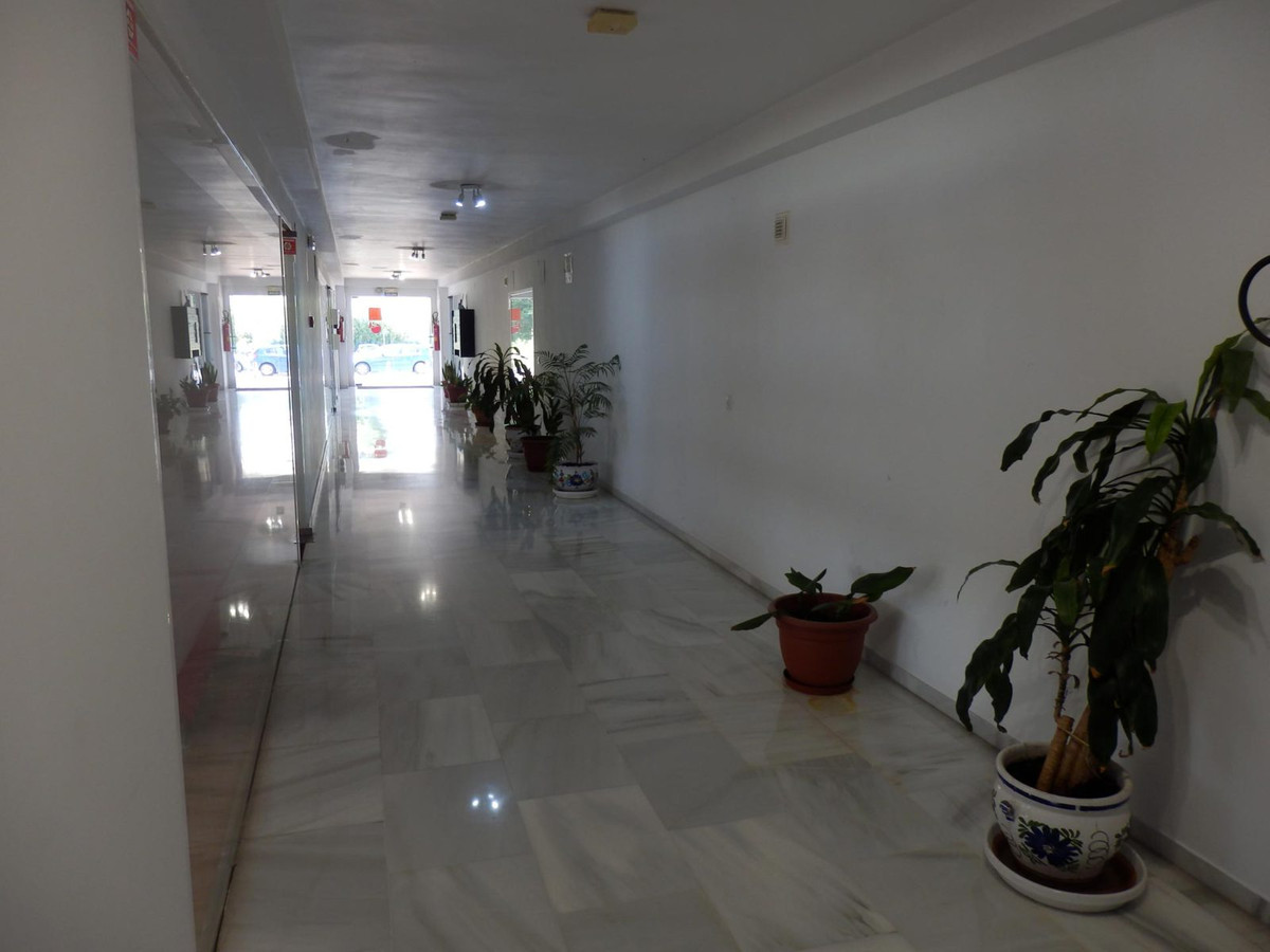 Offices building for sale in Mijas, 90% of units are currently rented out for long term rent.  Furth,Spain