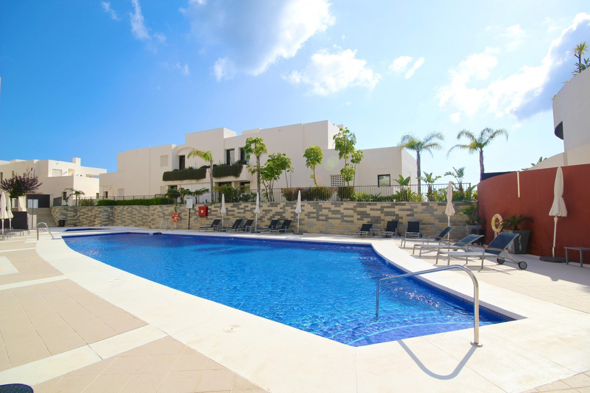 Luxury resale apartment in one of the most exclusive areas of Marbella at only 5 minutes' drive to t, Spain