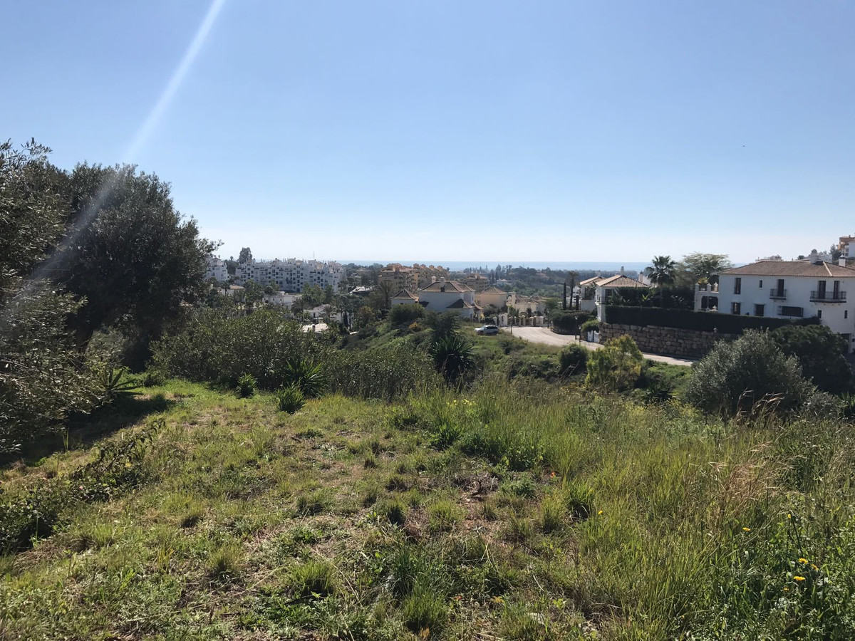 Residential Plot, Selwo, Costa del Sol. .  Setting : Frontline Golf, Town, Close To Golf, Close To T, Spain