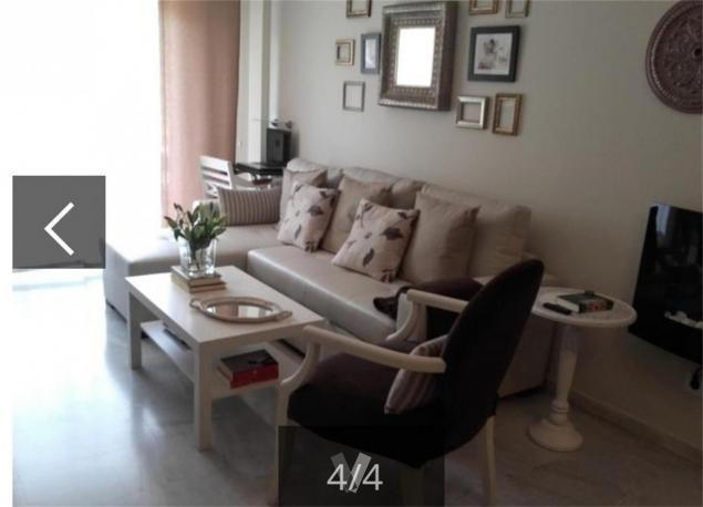 Middle Floor Apartment, Marbella, Costa del Sol. 2 Bedrooms, 1 Bathroom, Built 73 m², Terrace 5 m². Spain