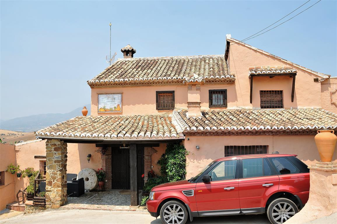 Great opportunity! For sale, totally furnished and equipped, old mill from 1852 totally reformed 13 ,Spain