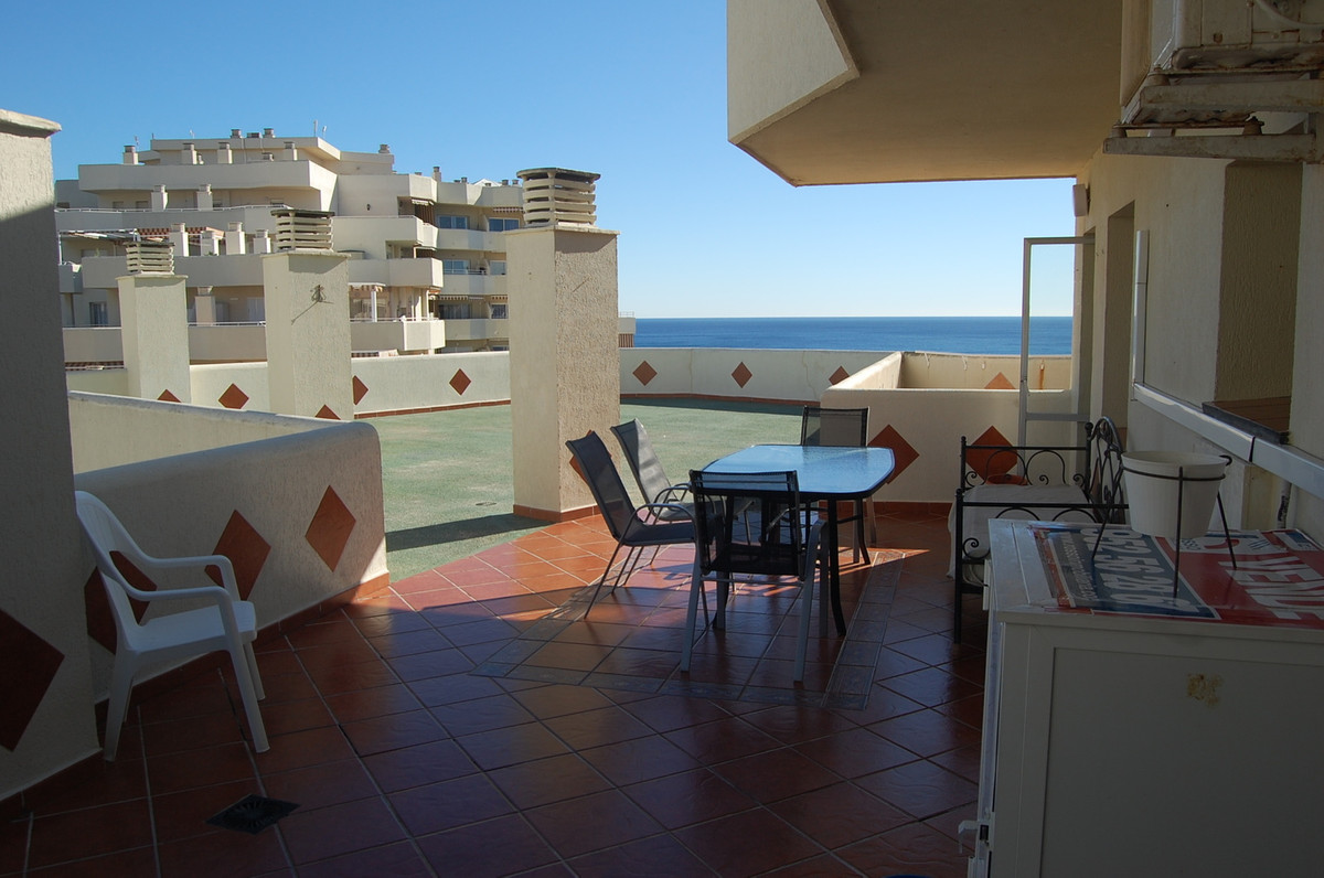 In an urbanization with incredible pools with slides and trampolines, supermarket, gym and much more,Spain