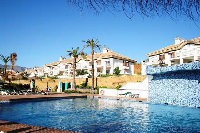 A Stunning 3 bedroom townhouse in the resort of La Cala Golf offering high quality luxury living in ,Spain