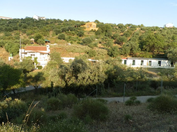 Lovely character property with beams and wooden staircase. Lots of patio areas. 3/4 bedrooms. Large ,Spain