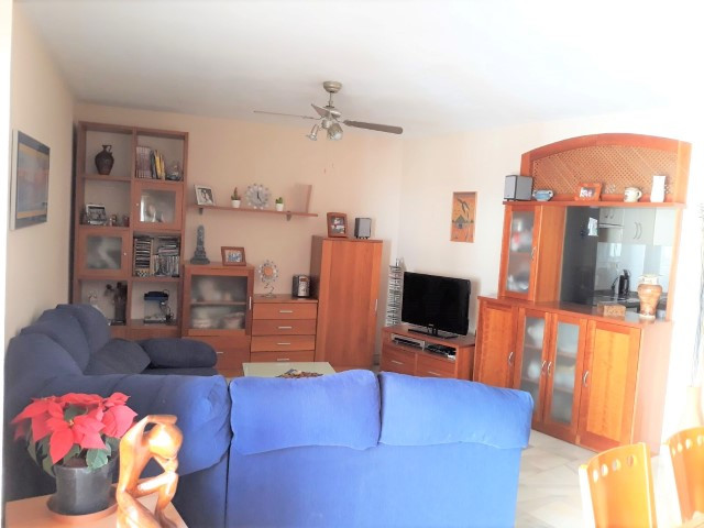 Looking for the centre of Malaga? This nice two bedroom apartment is located within walking distance, Spain