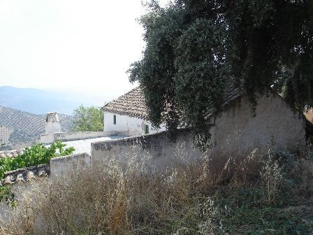Rare Opportunity To Buy A Country Home With Fabulous Views Of The Mountains Of Iznajar At Such... Mo, Spain