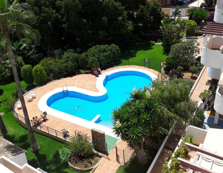 Carihuela, Torremolinos, very spacious and impressive 3-4 bed penthouse.  Feel welcomed home every t,Spain