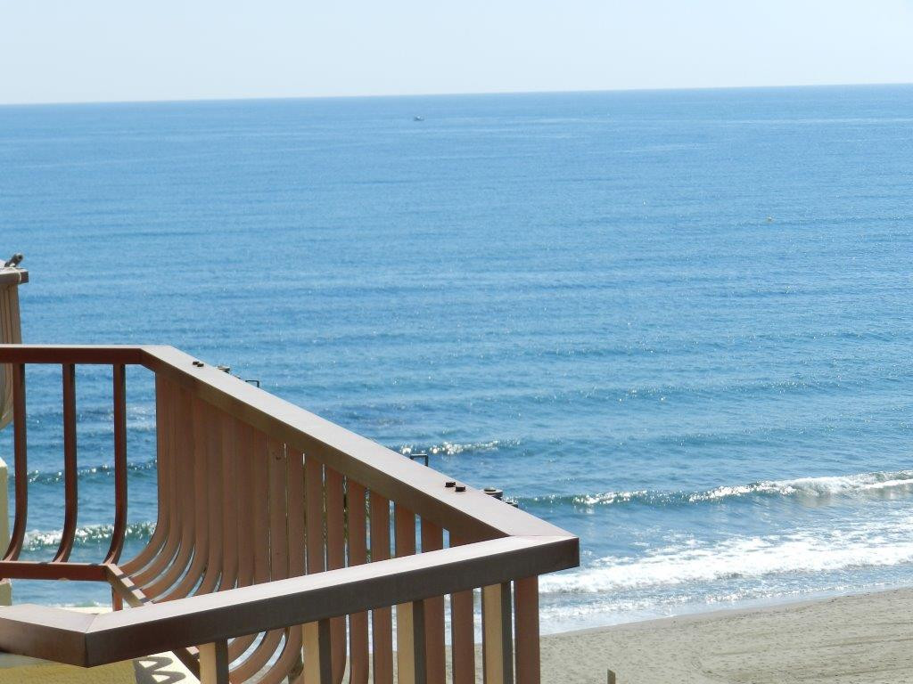 MODERN DESIGN BEACH SIDE APARTMENT  IN LUBINA DEL SOL,MIJAS COSTA  Well Furnished AND REFORMED  Beac,Spain