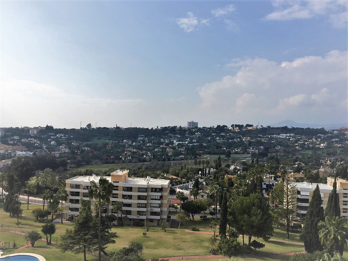 Ideal investor. It is located in one of the best areas of Marbella, 5 mn of Puerto Banus, ALOHA. Gat,Spain
