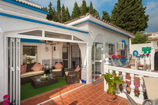 Originally listed for 329,000€, recently reduced to 295,000€. Charming villa located in a very tranq,Spain