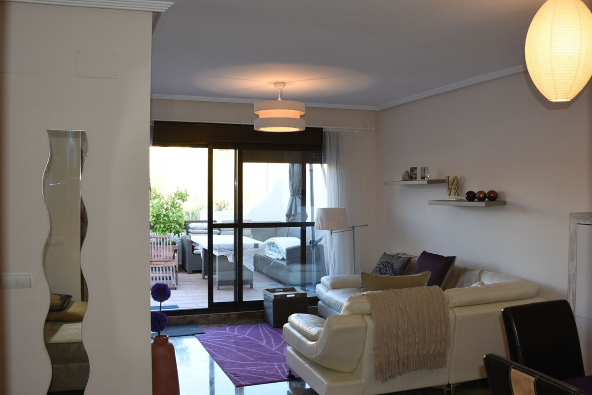 This lovely apartment is located on beautiful Golf Hills. The apartment is tastefully furnished to a,Spain