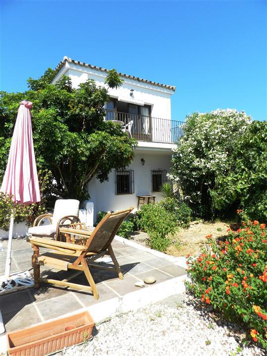 A few meters from the beach and the Sotogrande Marina, Finca rustica, with a constructed area of ??1,Spain