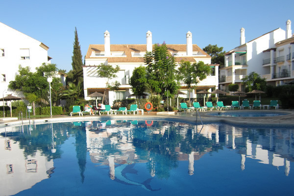 Apartment beach side in Caribe Playa. minutes walk to the beach a few minutes to the famous Puerto d, Spain