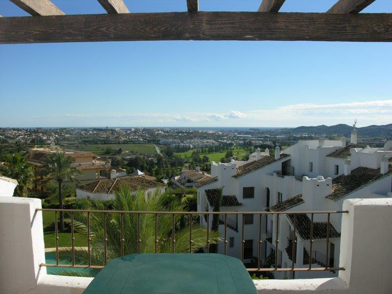 Very nice Penthouse in Mijas Golf in the wellknown Single Homes  Here we present a very nice penthou,Spain