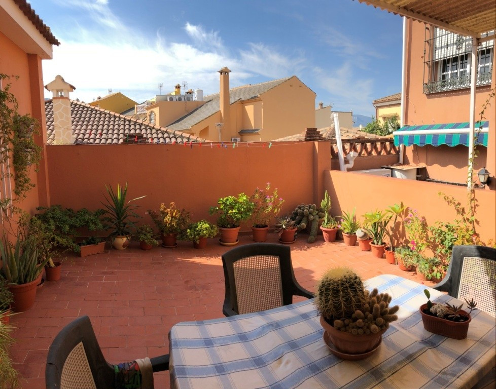 House in Alhaurin de la Torre located in a privileged environment. House located close to  Costa del,Spain