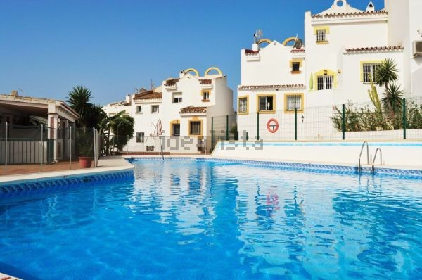 Town House for sale in La Reserva de Marbella, Marbella East, with 2 bedrooms, 2 bathrooms, 1 en sui, Spain