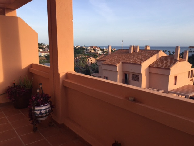 OPPORTUNITY!!! Modern duplex penthouse in perfect conditions situated in Pinares de Mijas, very clos,Spain