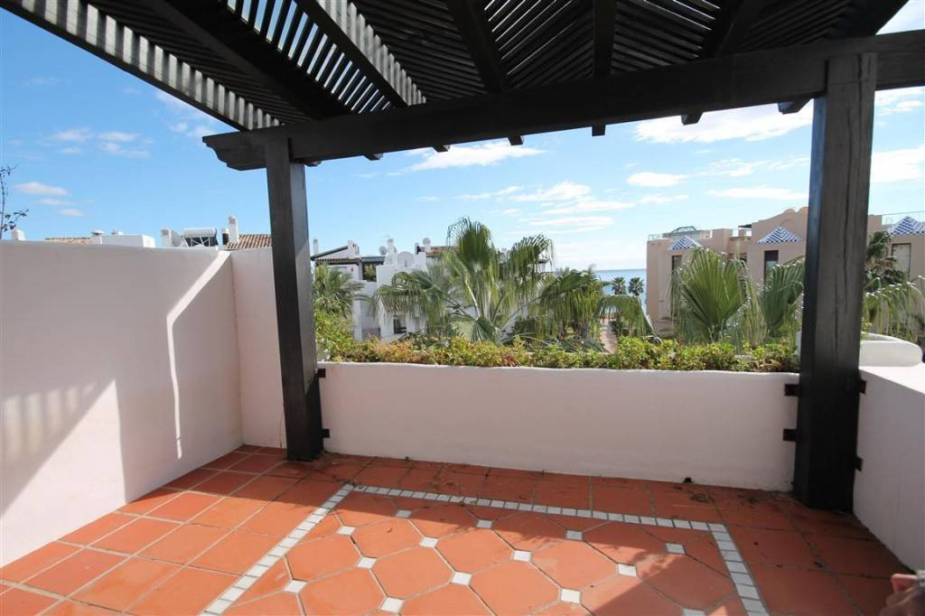 ALQUILADO HASTA MAYO 2019  Penthouse, New Golden Mile, Costa del Sol. 2 Bedrooms, 2 Bathrooms, Built, Spain