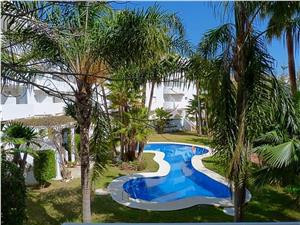 Apartment in the heart of the Golden Mile !!  East and West facing. 150 meters from the beach, 10 mi, Spain