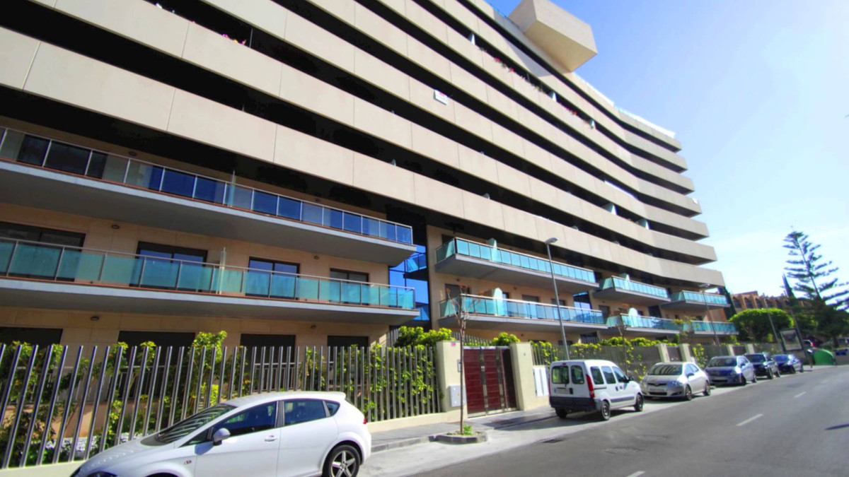 Excellent and bright fully furnished 2 bedrooms and 2 bathrooms apartment with a spacious terrace. F,Spain